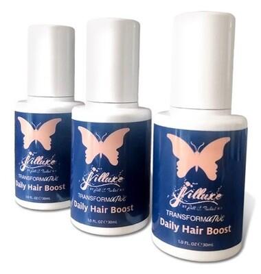 Transformative Daily Hair Boost