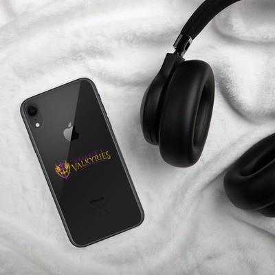 iPhone Case - Valerie's Valkyries