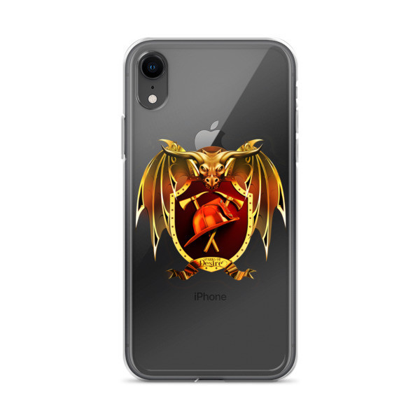 iPhone Case - Sparks Of Desire logo