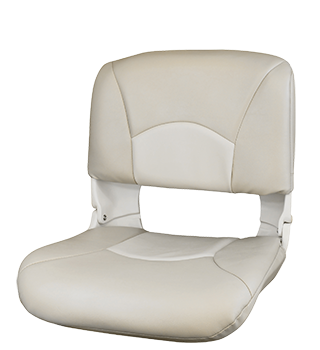 All-Weather High-Back Seat 45614_