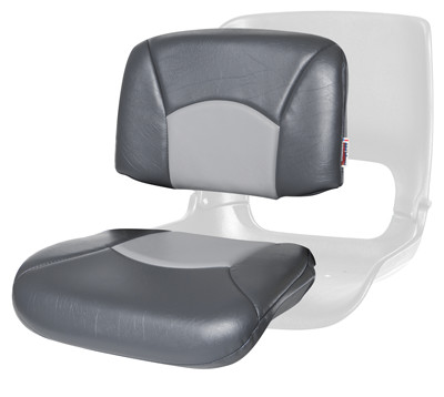 All-Weather High-Back / Profile Replacement Cushion