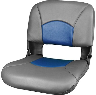 All-Weather High-Back Boat Seat