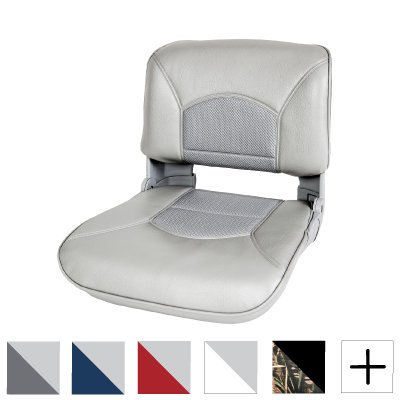 Profile Guide Series Boat Seat