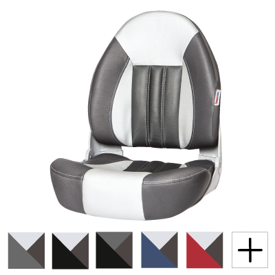 ProBax Orthopedic Boat Seat