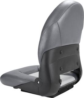 NaviStyle High-Back Boat Seat