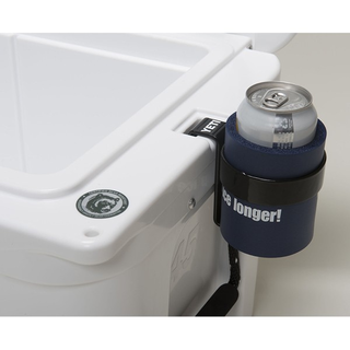 YETI Beverage Holder - Black