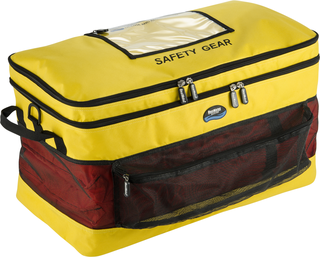 Safety Gear Bag - Yellow