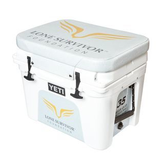 Officially Licensed Ultimate Lone Survivor YETI®