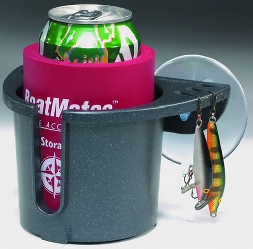 Drink Holder Plus - Graphite
