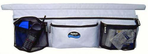 Underseat Bag - Graphite
