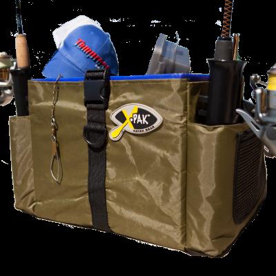 X-Pak Crate Cover 35307
