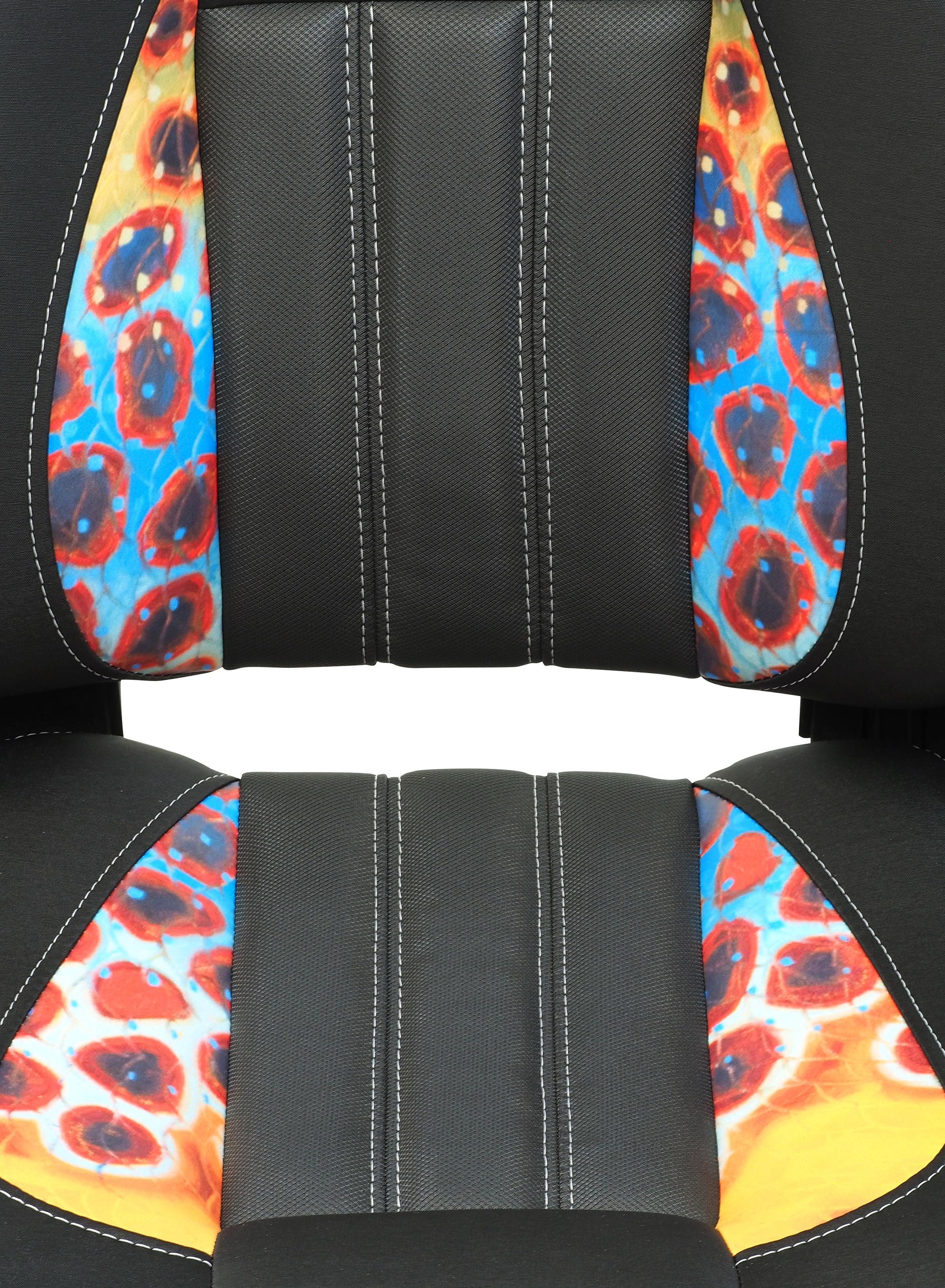 ProBax Orthopedic Artist Series