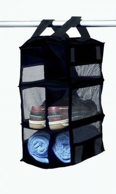 Hanging Bag 6 - Black