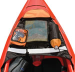 X-Pak Cockpit Deck Caddy