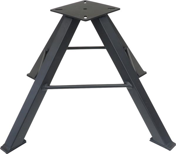 TEMPRESS Universal Seat Stand - Black S1