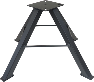 TEMPRESS Universal Seat Stand - Black