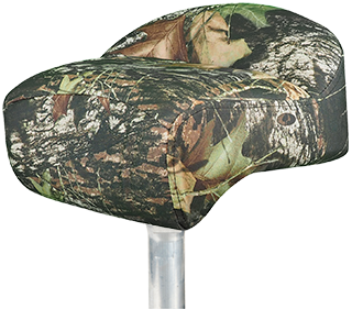Guide Series Casting Seat Mossy Oak Break-Up Vinyl