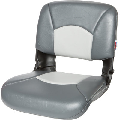 All-Weather High-Back Seat AW1