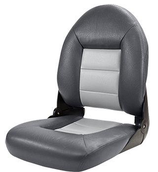 NaviStyle High-Back Boat Seat N1