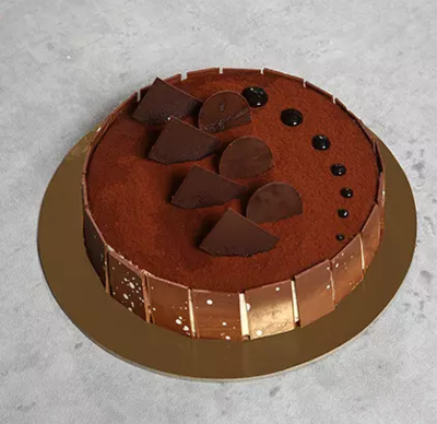 Appetizing Tiramisu Cake
