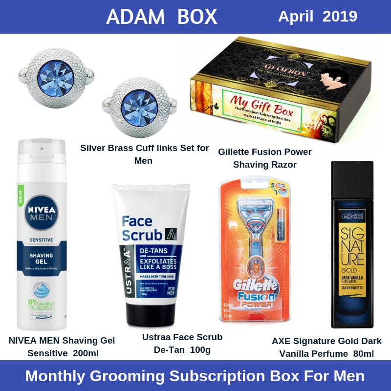 Adam Box