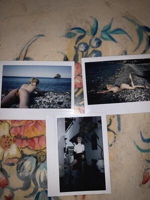 Skopelos Polaroid Pack