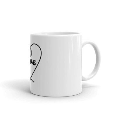 Love Mug for your love once