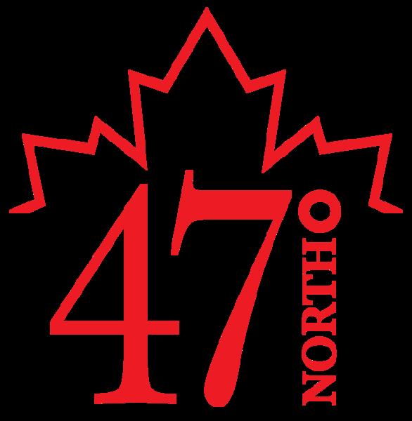 47° North