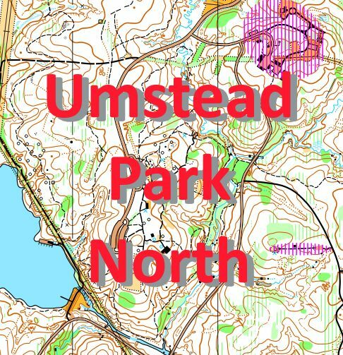 Umstead North December Score-O 00060