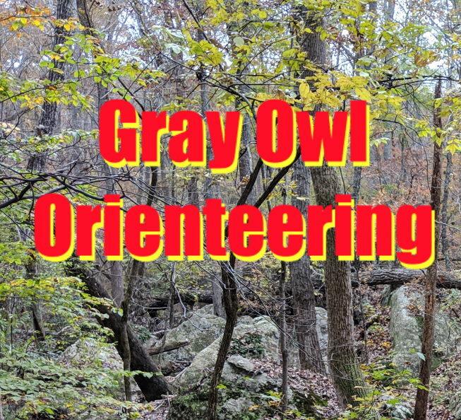 Gray Owl Orienteering 5/24/20 00069