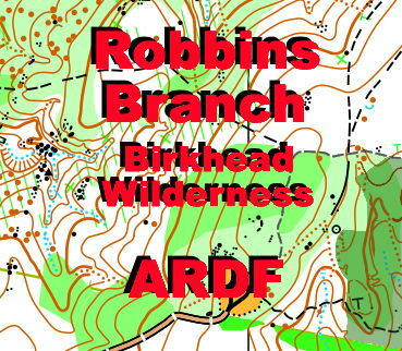 Robbins Branch ARDF May 23, 2020 00076