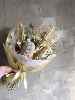 Букет из Сухоцветов | Нижний Тагил