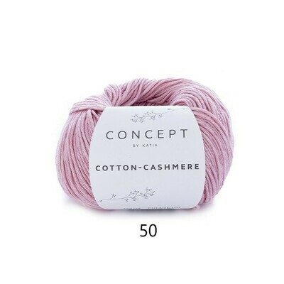 Katia Cotton Cashmere