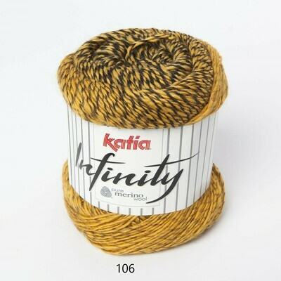 Katia Infinity