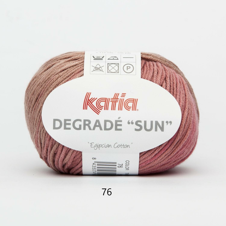 Degradé Sun