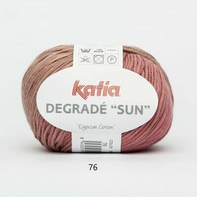 Katia Degradé Sun