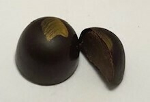 Mayan Coffee Truffle - 1 pc
