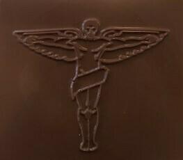 Custom Themed Chocolates - 1 pc