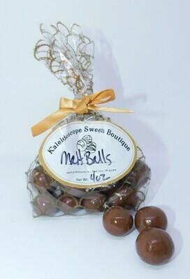Malt Balls - 4 oz bag