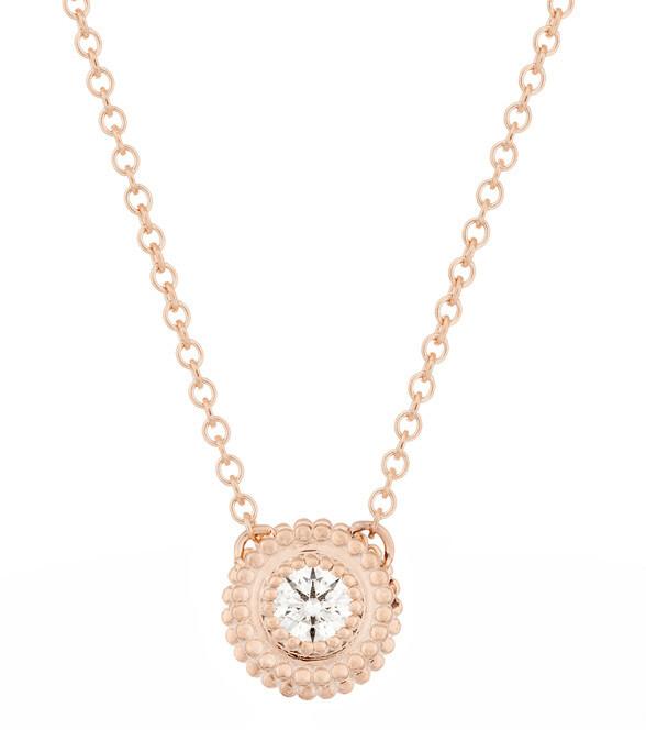 Petit Trésor—Rose Gold/Diamond
