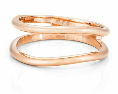 Seine-Rose Gold