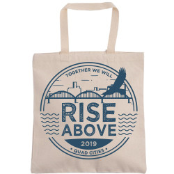 Rise Above Tote