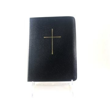 Book of Common Prayer Deluxe (Black)