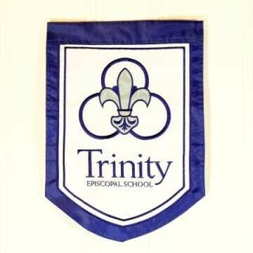 Trinity School Flag
