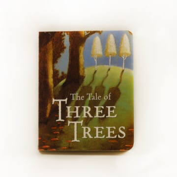 The Tale of Trees Board Book