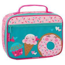 Stephen Joseph Donut Lunchbox