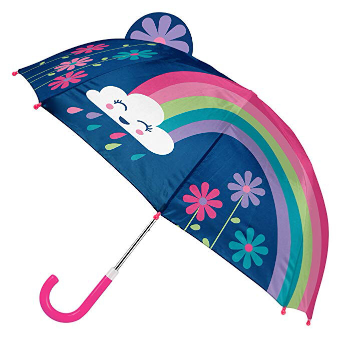 Stephen Joseph Rainbow Umbrella