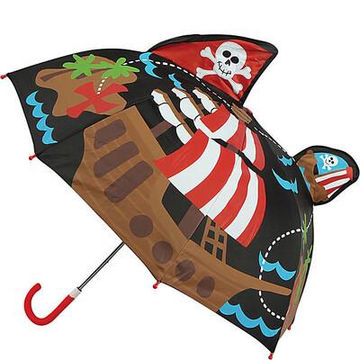 Stephen Joseph Pirate Umbrella