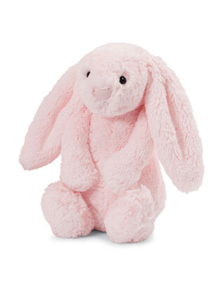 Jellycat Small Pink Bunny 8 inches tall