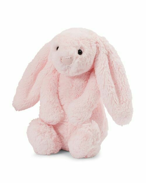 Jellycat Pink Bunny Medium 12 inches tall